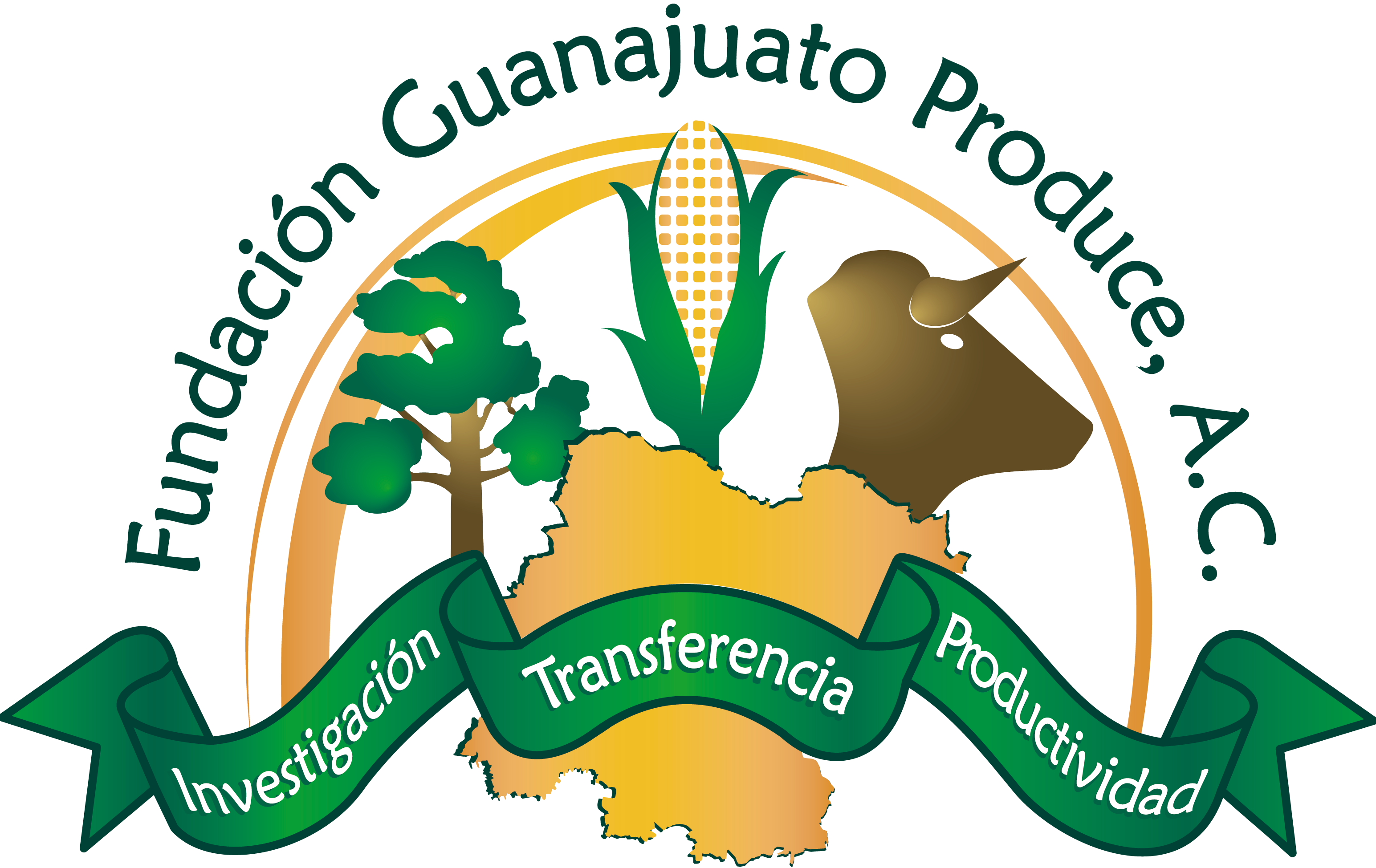 Fundación Guanajuato Produce A. C.